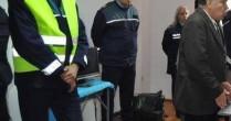 Ovidiu Corleciuc, condamnat să presteze muncă  în folosul comunităţii