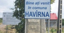 Comuna Havârna