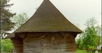 Vorniceni Botosani Biserica de lemn marturie a vechimii satului