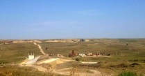 Veste bună pentru vorniceneni: barajul de pe Ibăneasa va fi terminat în 2014