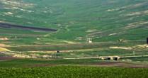 S-a fixat subvenția pe suprafață în 2014: Pentru fiecare hectar de teren agricol, fermierii vor încasa 156,89 euro.