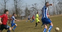 CS Vorniceni 6-2  Arsenal Havarna