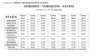 Mersul microbuzelor Dorohoi Vorniceni SAveni_001