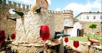 Vinoteca, Vinuri de colectie, Galerii, Pivnite, Milestii Mici