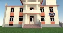 Clădiri 3D din Vorniceni