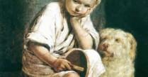 Nişte copii de Viorel Boldis