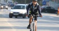 Un vornicenean cu o pasiune: Ciclismul