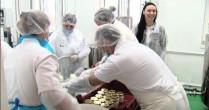 Nu aveau nici bani de paine, iar acum conduc o afacere de jumatate de milion de euro.