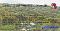 4 ani de Vorniceni News!!!