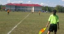 "Programul pe zile si ore al competitiei ""Cupa AJF Juniori Fotbal rural"""