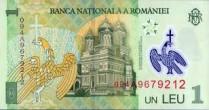 """De ce se numeste moneda romaneasca """"Leu""""?"""