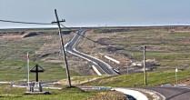 Pe drum spre Dealul Crucii – FOTO