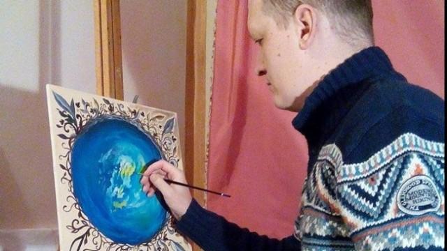 Catalin Relenschi pictor