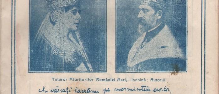 Constantin Gh. Cucu, publicist vornicenean